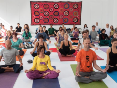 How to Overcome Disabilities through Yoga