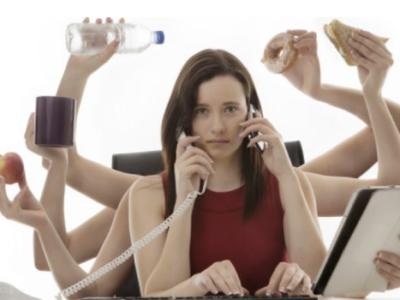 The Hidden Risks of Multitasking