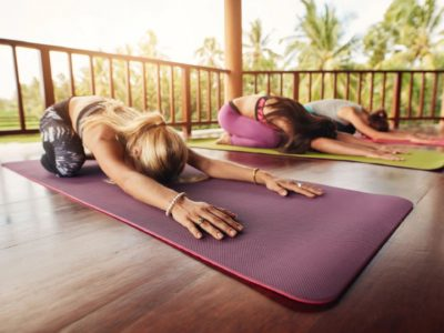 Why Yin Yoga Is a Must for Type A Yogis